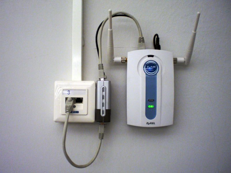 Access point da muro: consigli per l'acquisto e prodotti migliori